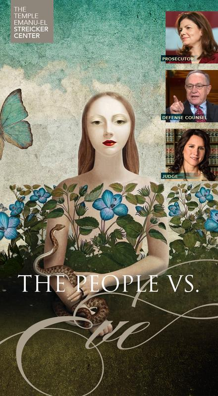 The People vs. Eve