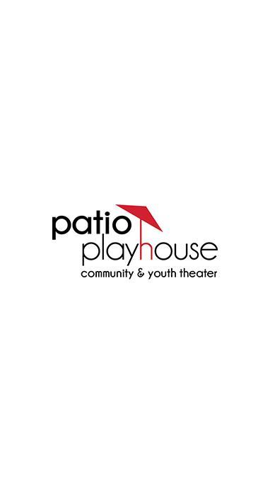Patio Playhouse Membership 2017-2018