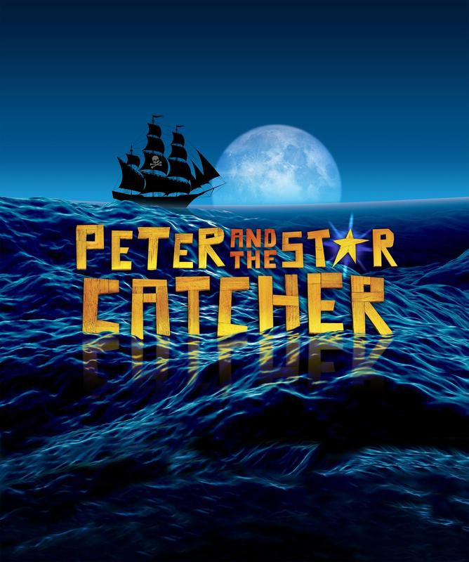 RPA Theatre presents PETER AND THE STARCATCHER