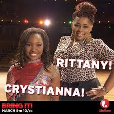 """May Mayhem Dance Stompetition Ft. Lifetime TV's Crystianna & Rittany from the HIT show """"Bringit"""""""
