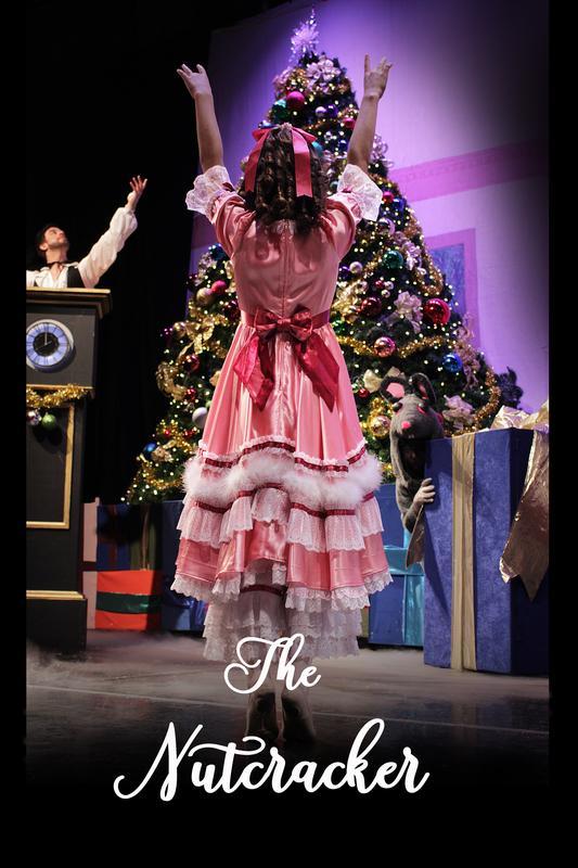American Dance Theatre of Long Island's 'The Nutcracker' - Guild Hall