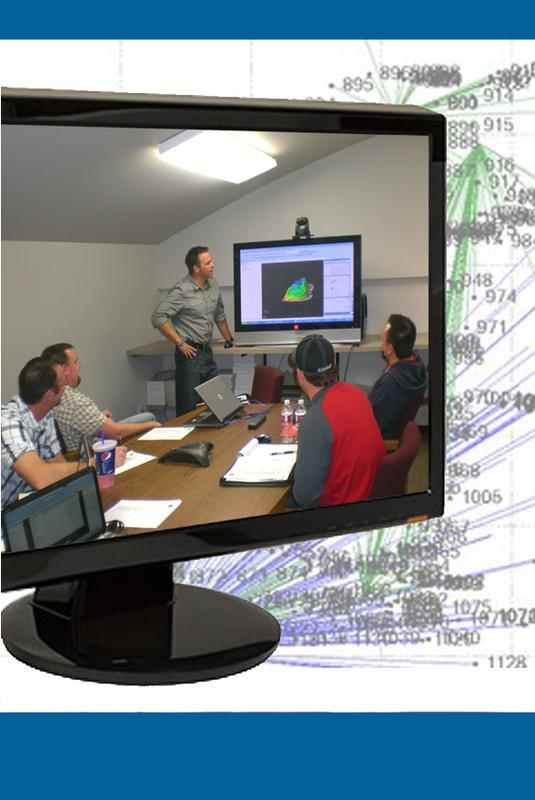 Tuesday Training - Introduction to Trimble Business Center