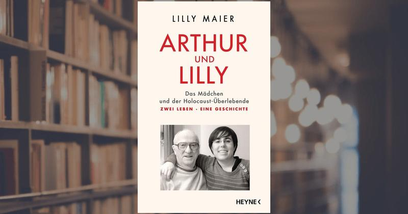 Book Talk | Arthur and Lilly