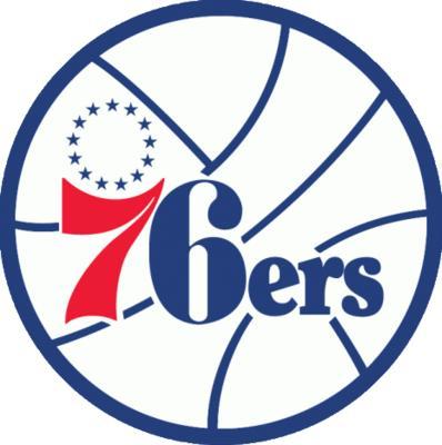 76ers vs. Warriors