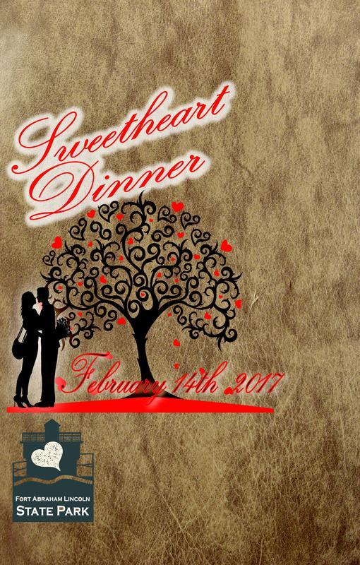 The Sweetheart Dinner 2017