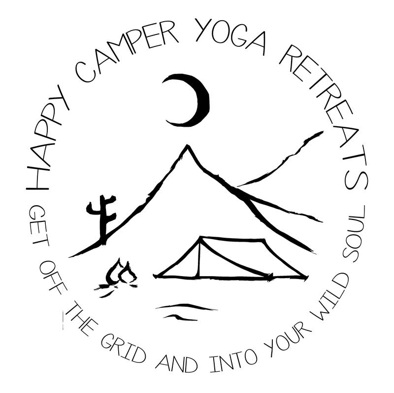 November West Clear Creek Yoga and Hiking Campout