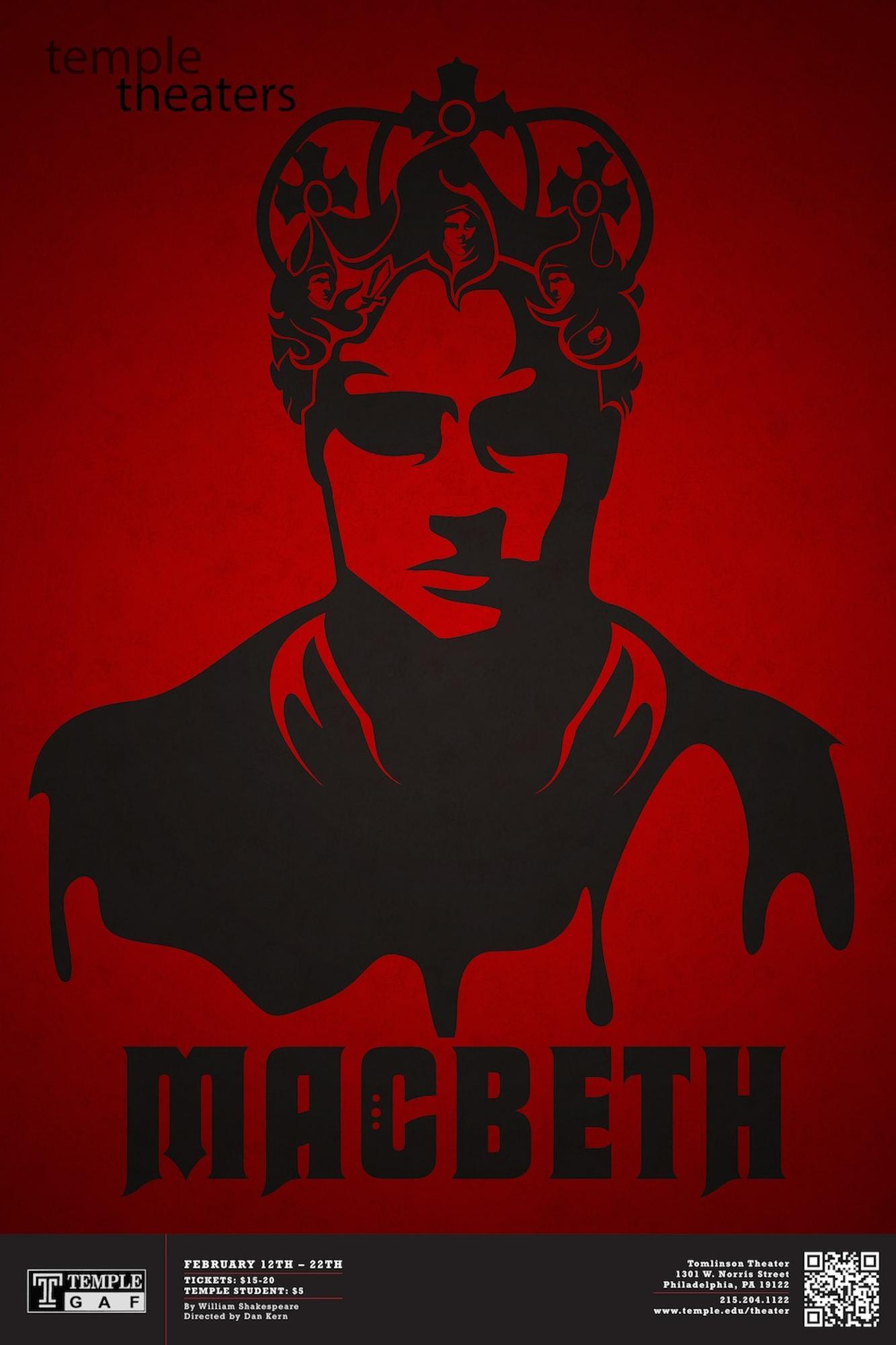 Macbeth Tickets In Philadelphia Pa United States