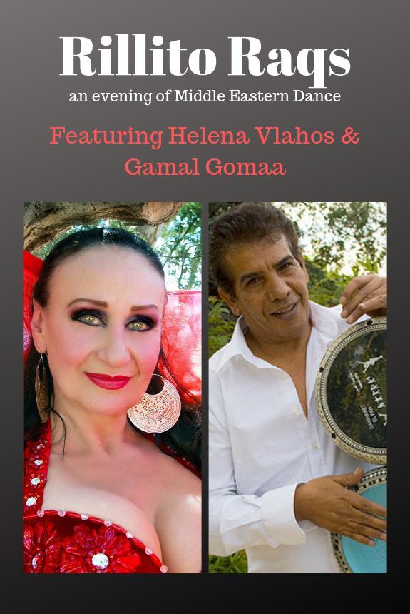 Rillito Raqs Hafla & Showcase