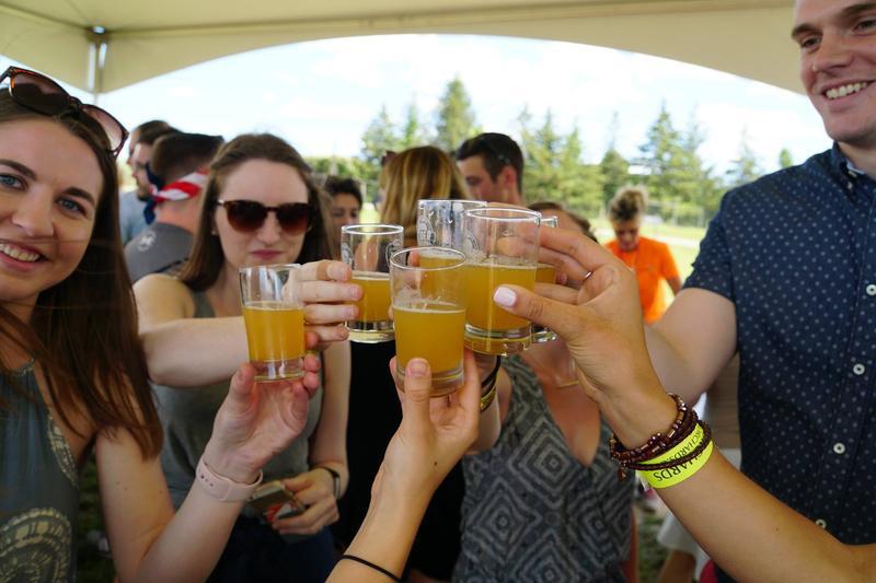 Hudson Valley Cider & Seltzer Festival