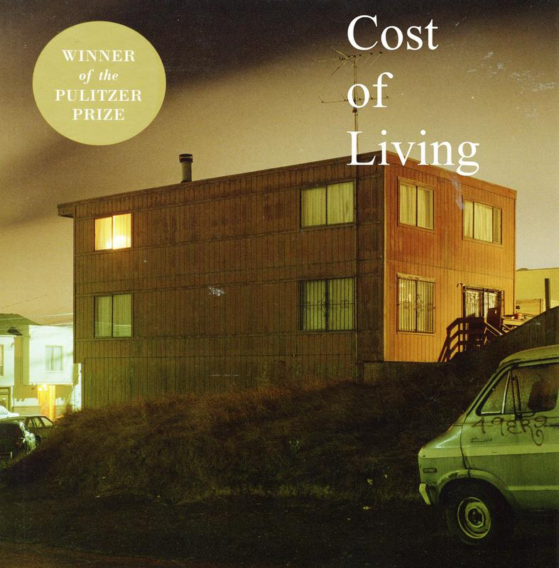 COST OF LIVING Reading