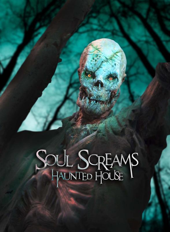 Soul Screams 2014