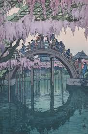 Art History Lecture: East Meets West: Impressionists and Japanese Printmaking