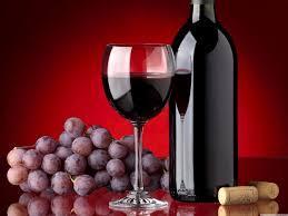 Pre Murder Mystery Wine Tasting