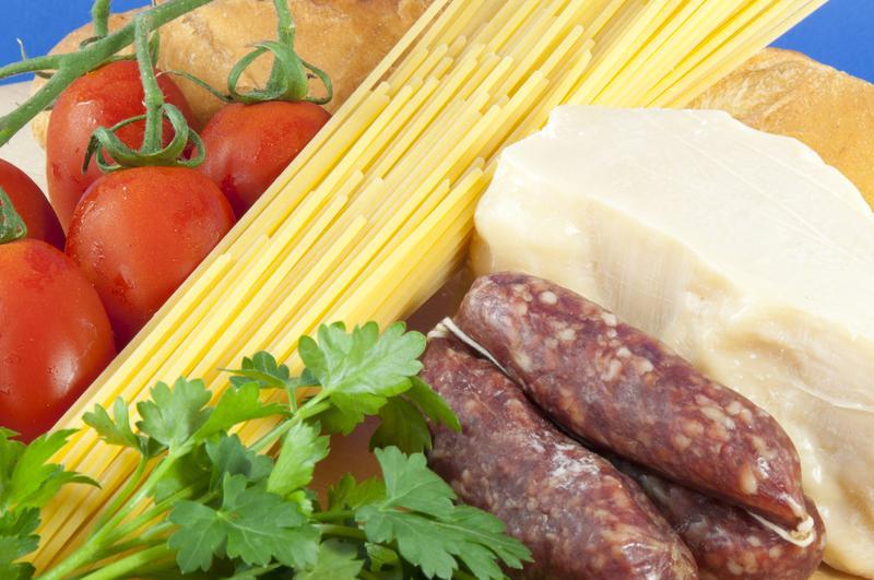Adult Cooking Class: The Italian Garden