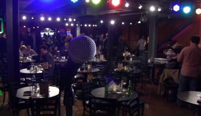 Five Star Comedy Club November 23rd - TBA