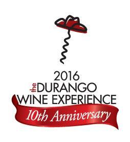 Durango Wine Experience 2016 Ticket Sales