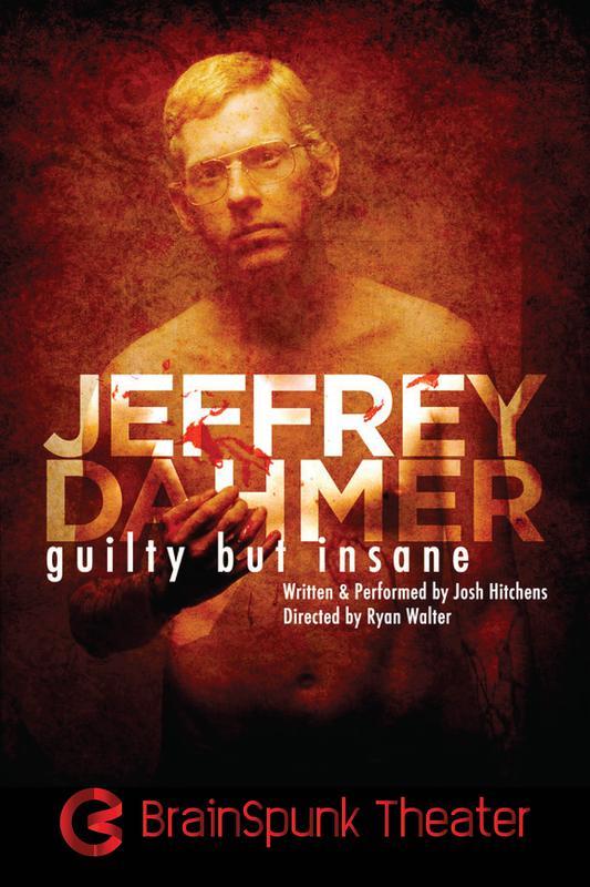 Jeffrey Dahmer: Guilty but Insane