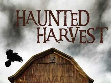 2014 Haunted Harvest