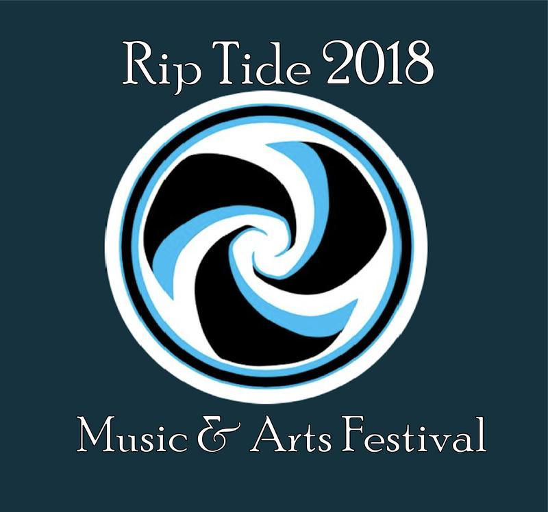 Rip Tide Music & Arts Festival 2018