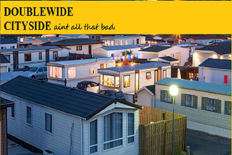 Doublewide Cityside