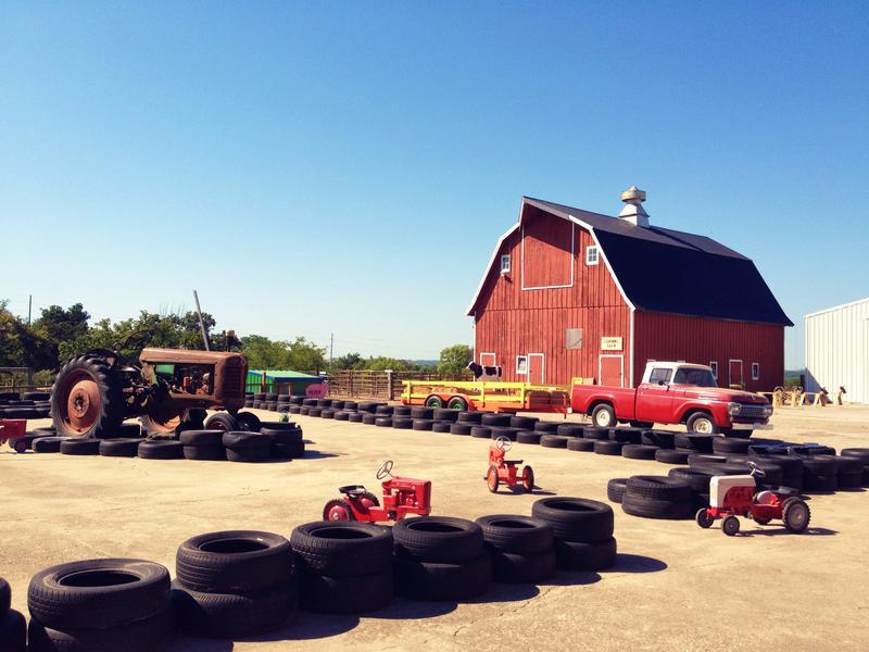 Farmyard Season Pass - 2018