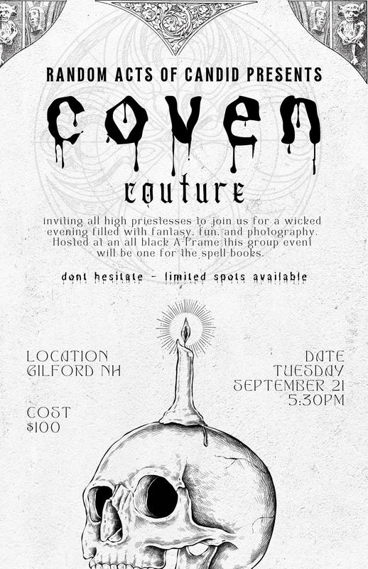 COVEN COUTURE