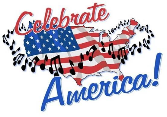 Celebrate America!  at The Station Dinner Theatre