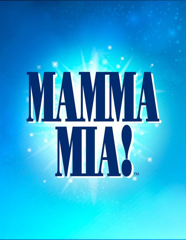 """""""Mamma Mia!"""" Presented by Huntley High School"""