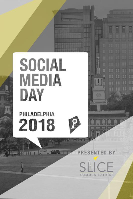 Social Media Day Philadelphia 2018