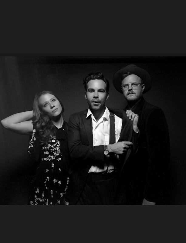 The Lone Bellow - TRIIIO /// Acoustic Tour