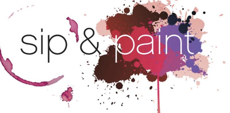 SWS Sip and Paint