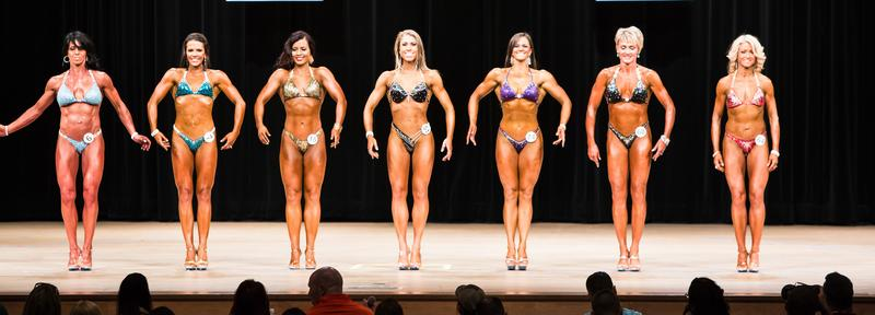 2016 NPC Gopher State Classic Finals