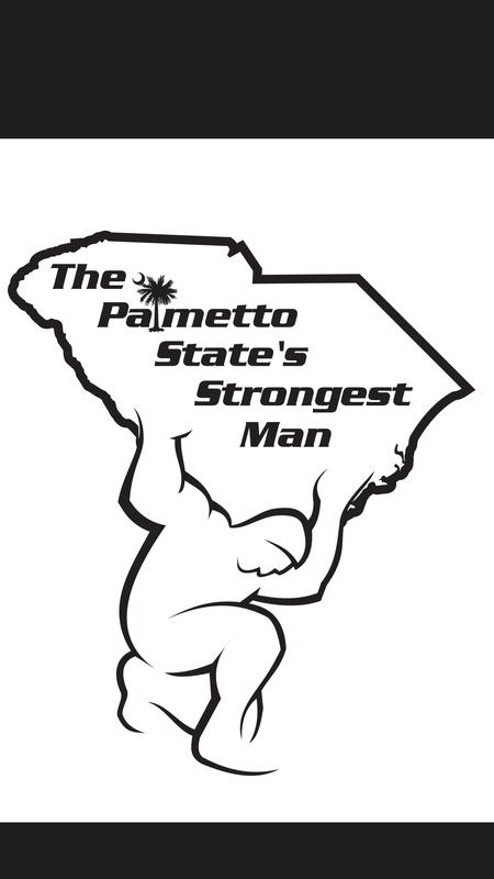 The Palmetto States Strongest Man