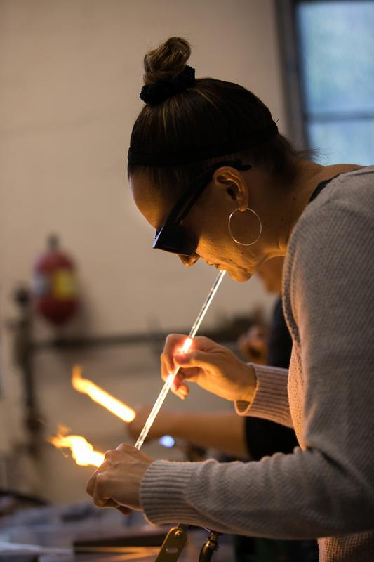 Intro to Flameworking