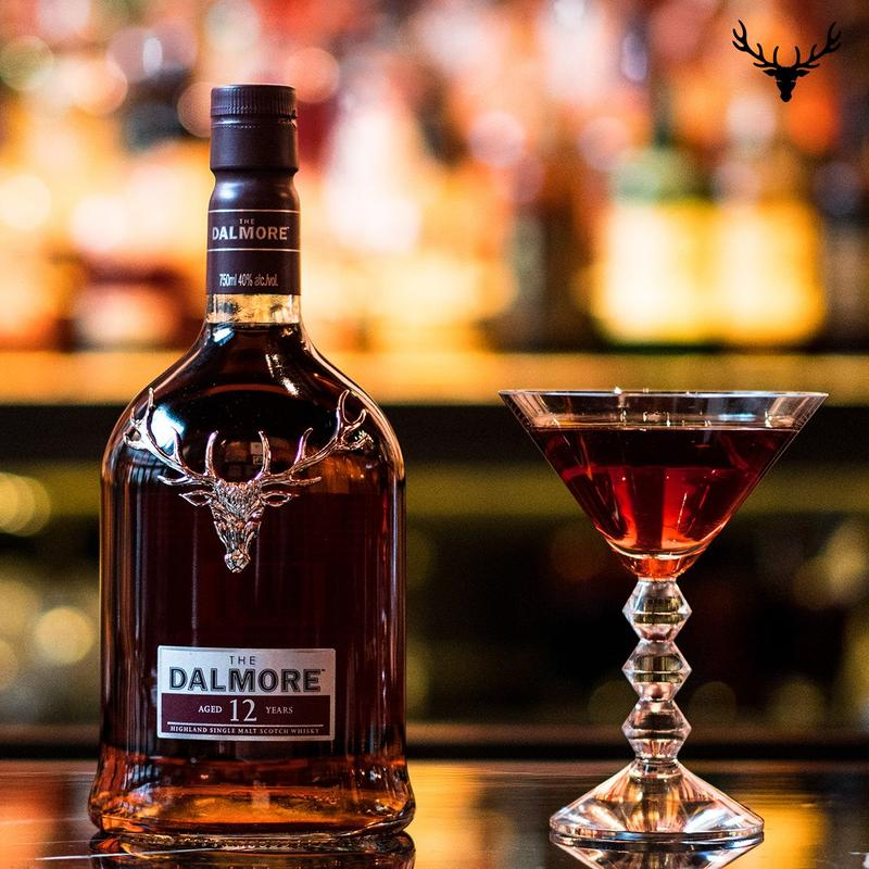 Legend of the Brave - The Dalmore Story  (2nd Tasting Added)