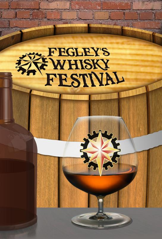 Fegley's Whisky Festival 2014