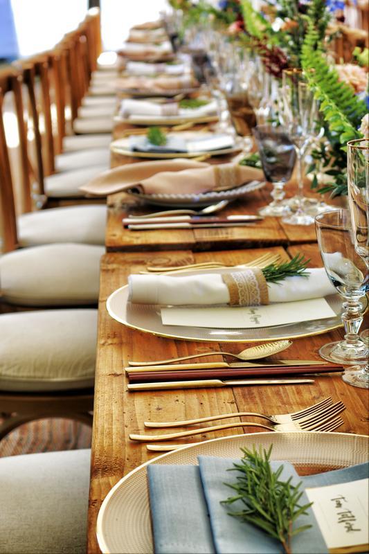 Preview Night Dinner: Do the Hustle