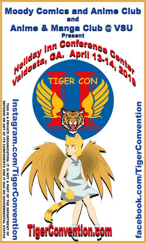 Tiger Con II