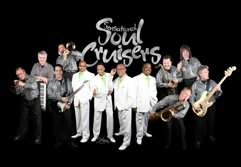 The Sensational Soul Cruisers