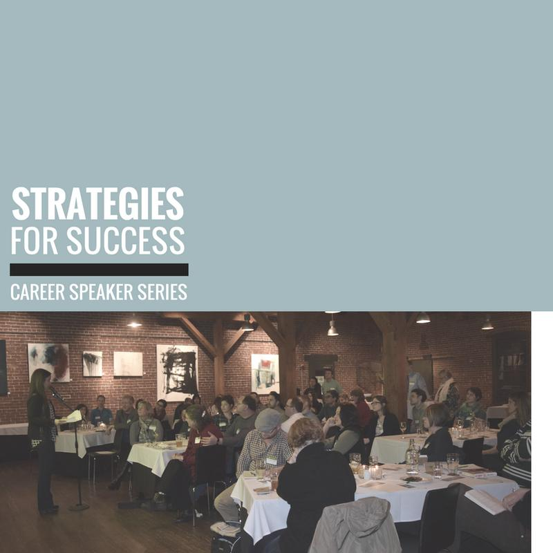 Strategies for Success: Part Two