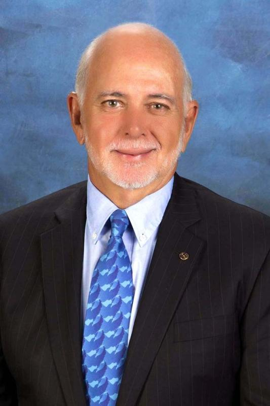 Rotary International President-Elect, Barry Rassin Meet & Greet