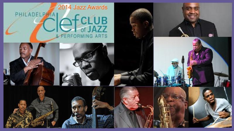 The 2014 Clef Club Jazz Awards