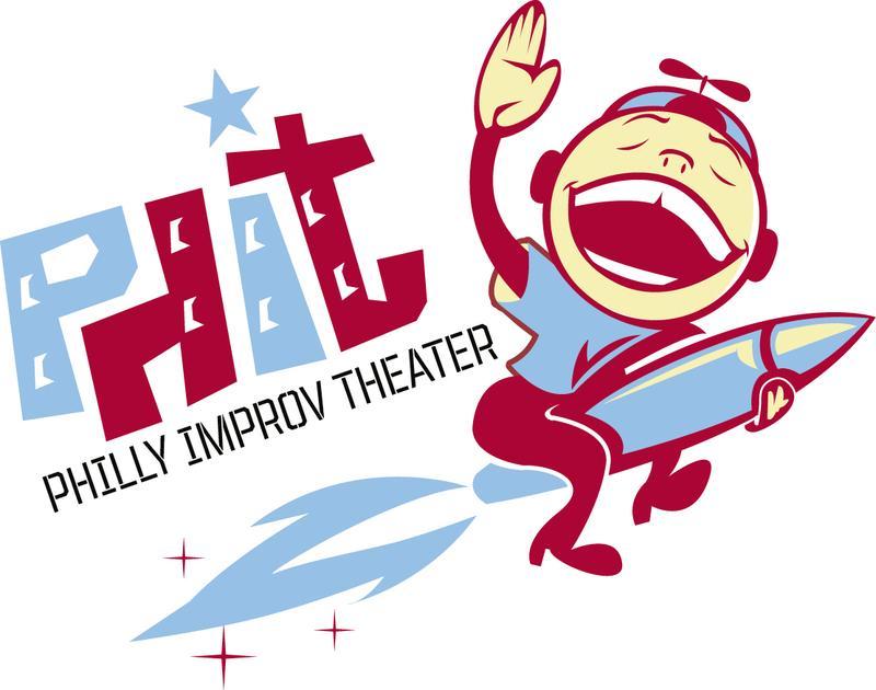 YIP's May Run Club: Philly Improv Theatre