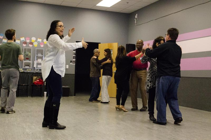 Latin Dance I (Cancelled for May. New Raleigh Location Coming Soon!)