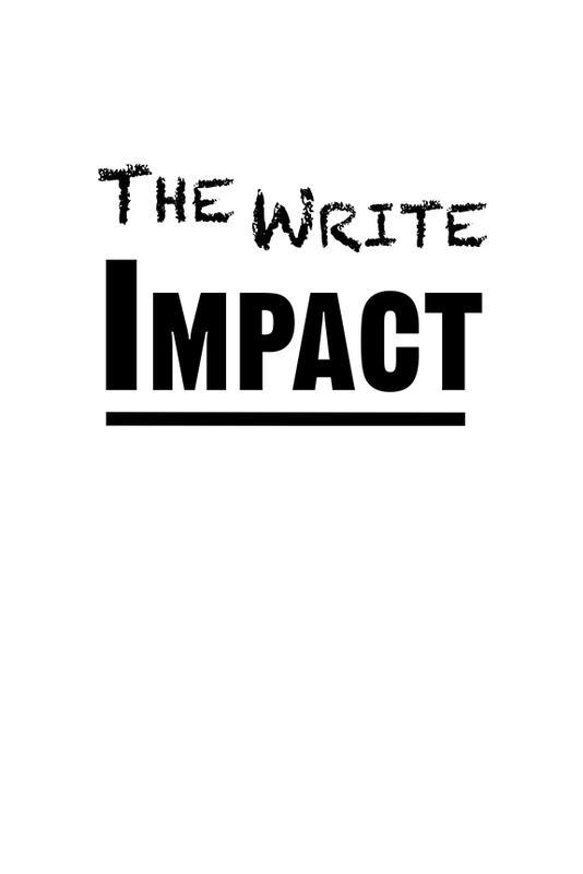 The Write Impact