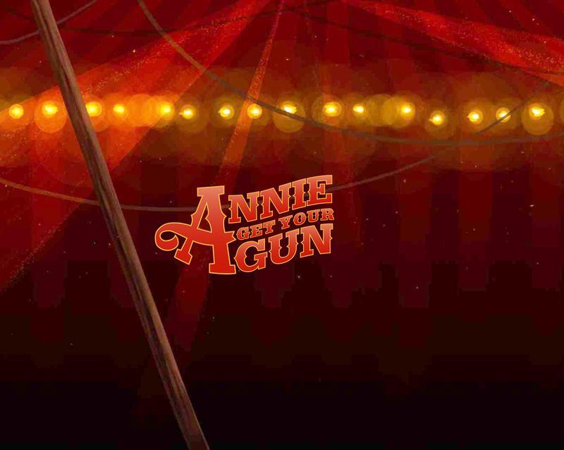 Geneva Theatre Guild Youth Theatre - Annie Get Your Gun