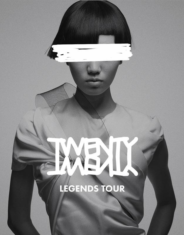 R+Co 2020 Legends Tour: Los Angeles