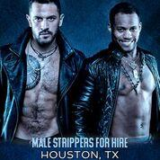 Hire a Male Stripper Houston, TX - Private Party Male Strippers for Hire Multiple Events
