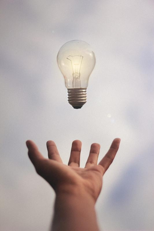 It's Your Idea, OWN IT: Overview of Intellectual Property in the United States