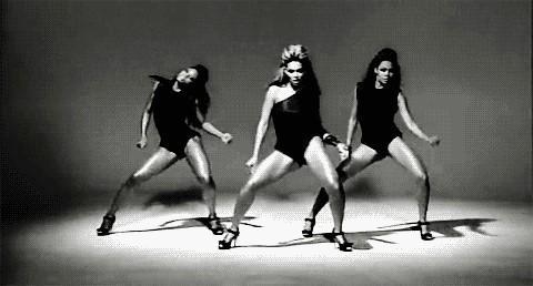 Empress Rising Dance Class